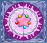 Deal with the Cake Bomb. (Image from Candy Crush Saga Wikia).