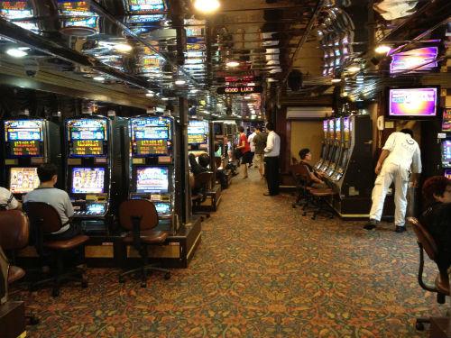 Casino day cruise mexico gambling age