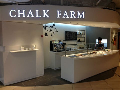 Chalk Farm @ Paragon. (Image from OpenRice.com)