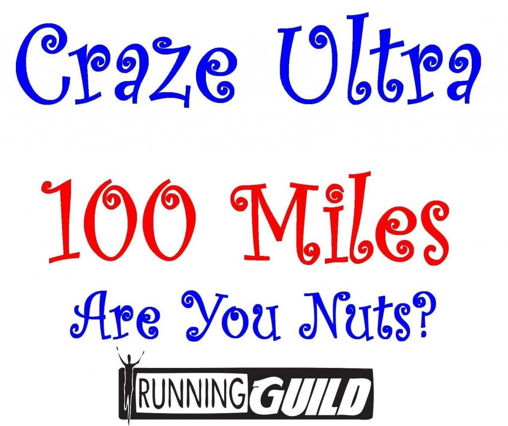 Craze Ultra takes place on 5 & 6 September this year. Photo by: Running Guild.