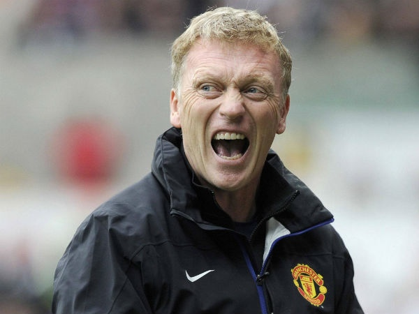 Manchester United have sacked their manager, David Moyes.
