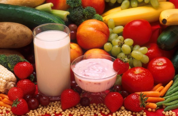 How do you make healthy food choices? Photo: www.healthyfoodhouse.com