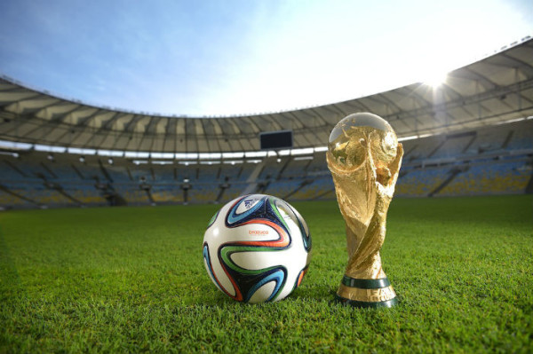 Who will lift the Fifa World Cup come 13 July? (Image: fullcourtflesh.com)
