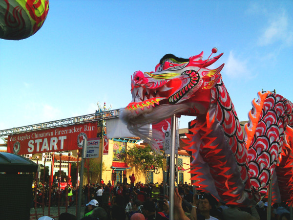 Too much celebrating and not enough running during Chinese New Year? (majamaki.com)
