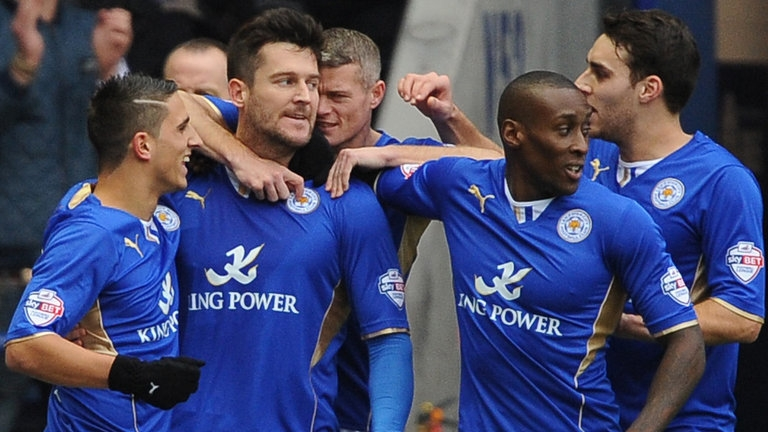 Leicester City are playing like champions. [Photo credit to www.skysports.com]