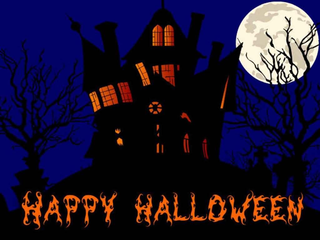 Tonight it is Halloween night. (Source: www.artotelamsterdam.com)