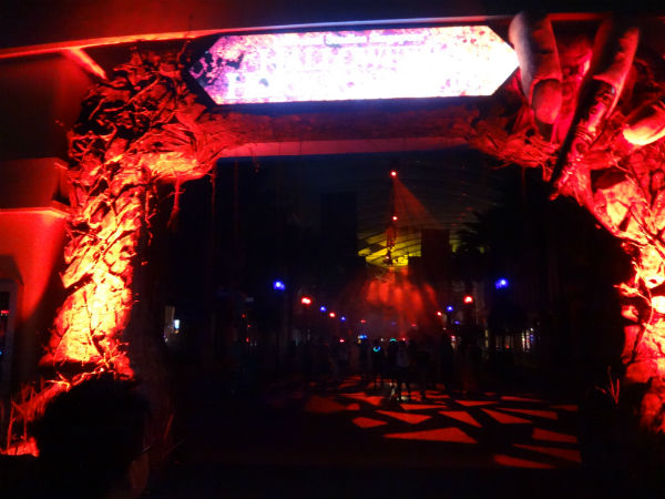 Welcome to Halloween Horror Night 3 where you shall meet your fate!