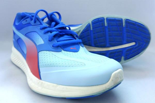 The sleek looking Puma Ignite shoes.