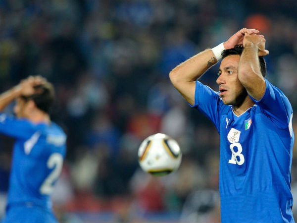 Italy are the next European giants to suffer an early exit. (image: abcnews.go.com)