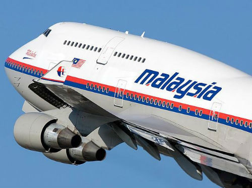 The mystery surrounding Malaysian Airlines MH370 deepens. (Image from pakistantribe.com)