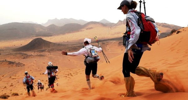 Here are some Running Tips to get you through an Ultra Marathon. Source: moroccoonthemove.com