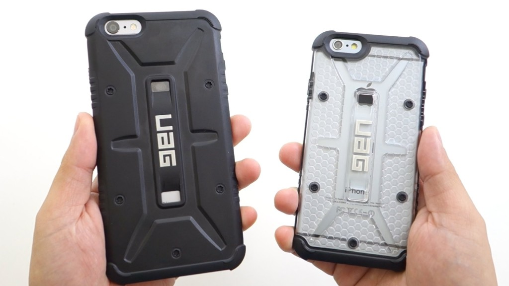 The case is responsive and does not add too much weight to the iPhone.