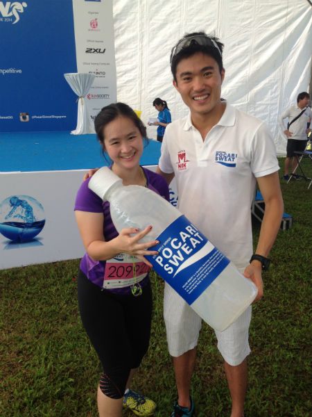 mok-at-pocari-run