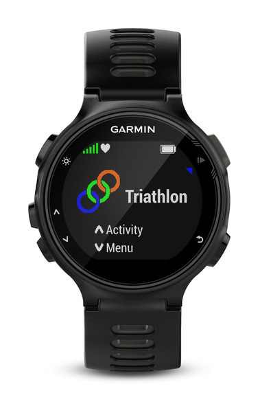 The watch has a retail price of $699 SGD. [Photo source: Garmin Website]
