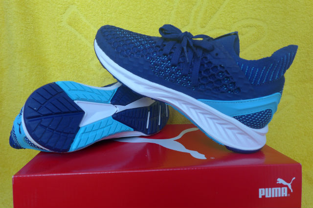 Review  The Puma Speed Ignite NetFit  7c589bd92