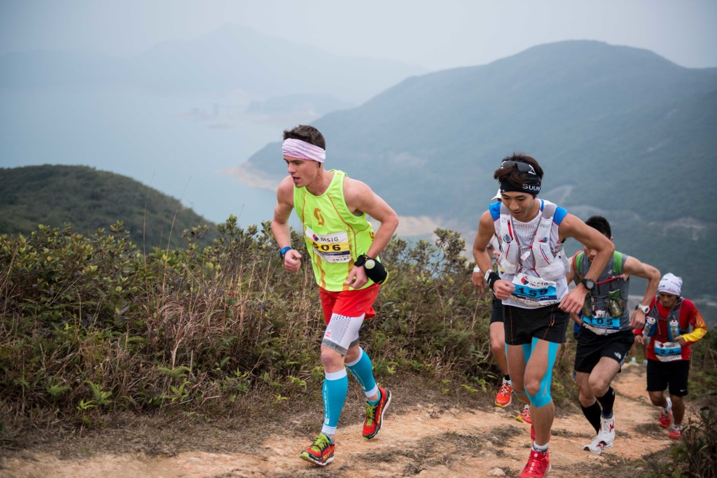 Running an ultra is very different to running a marathon. (Photo by www.msig.com.sg)