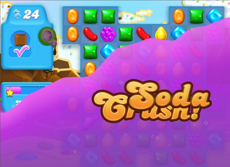 Get tips to play Candy Crush Soda Saga. (Credit: http://candycrushsodasagatips.com)