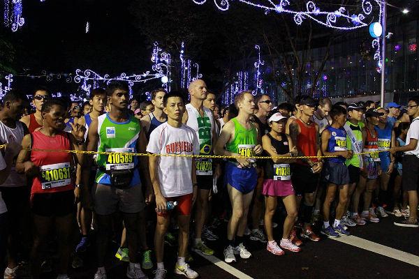 Run your best marathon ever! (Taken from Fatbird Goes Ultra).