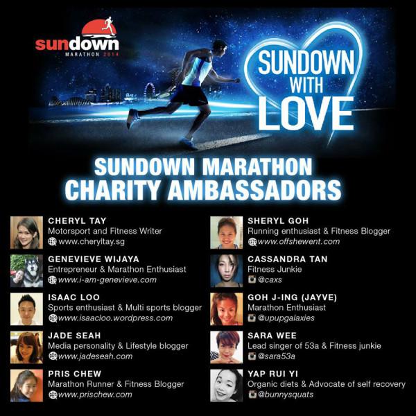 sundown-marathon-charity-ambassadors