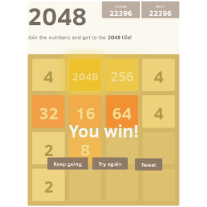 Tips On How To Beat 2048 Game – Free from App Store