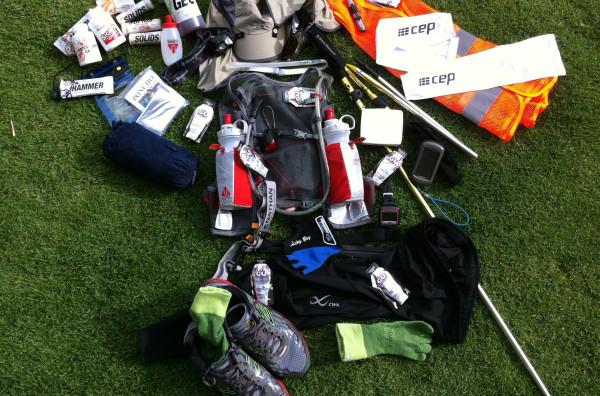 Make sure you prepare your gear. Credit: sumatratrekker.wordpress.com