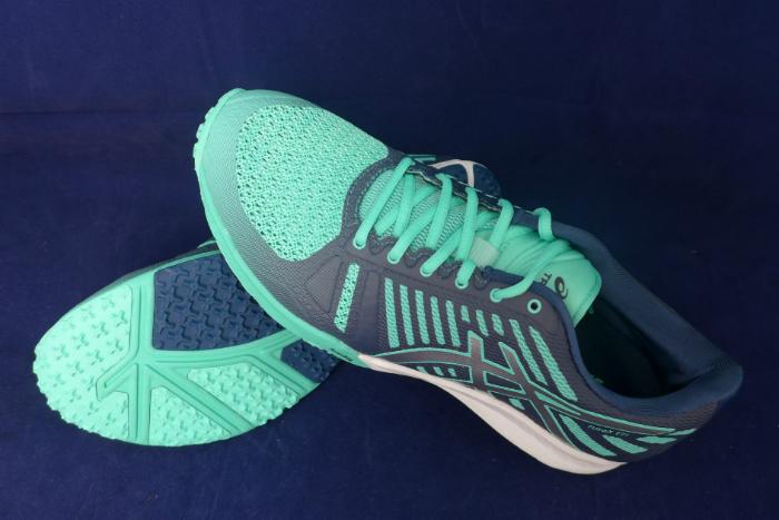 ASICS fuzeX TR Training Shoe