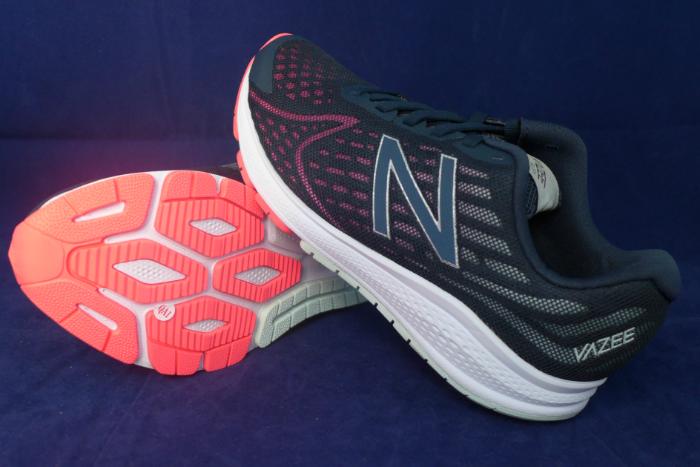 New Balance Vazee Rush v2 Running Shoes   PrisChew Dot Com