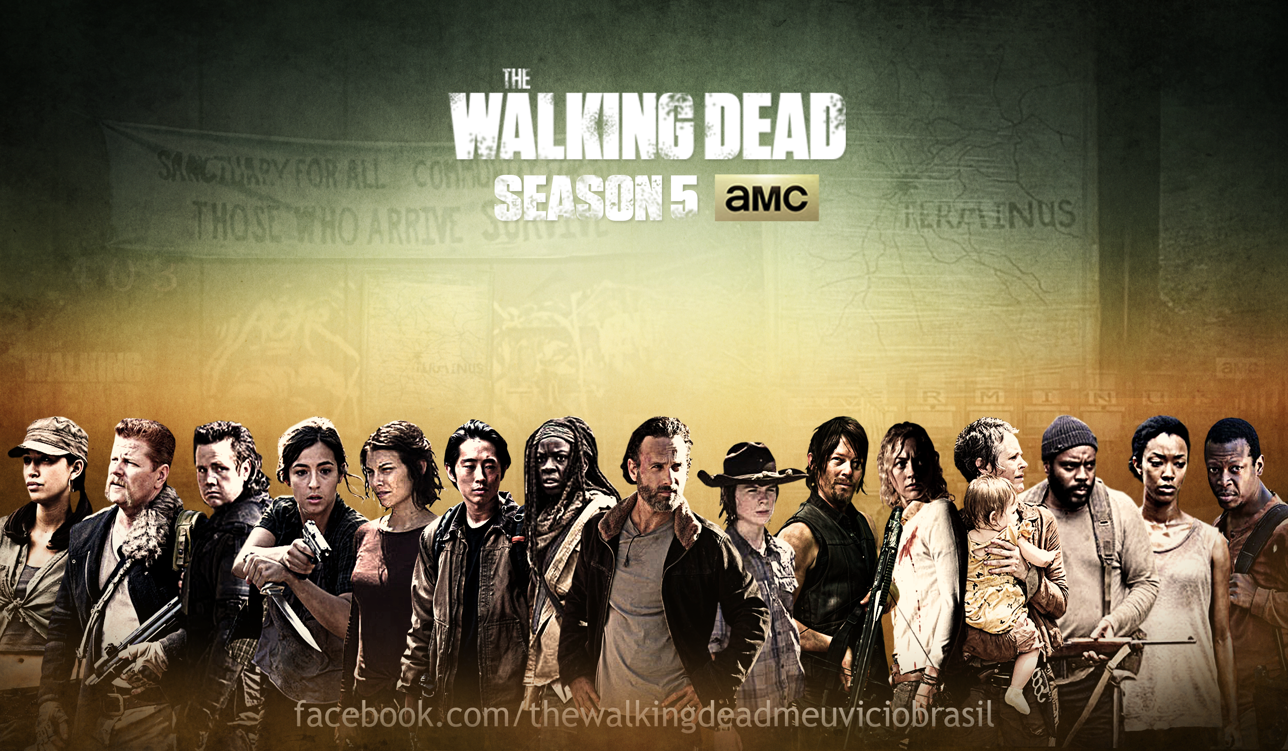 100 Twd Wallpaper The Walking Dead Wallpapers Pictures