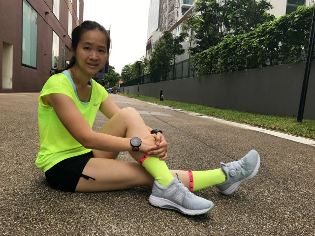 My Review of the ASICS Dynamis Shoes